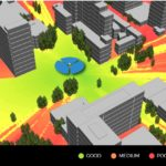 Telefónica and Samsung Utilize LuxCarta's Advanced Geodata for First 26 GHz Trial in Germany