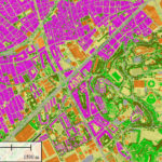 CLUTTER CLASSIFICATION LANDCOVER 10m